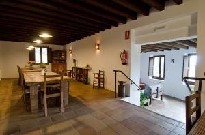 Casa Rural Can Pica.
